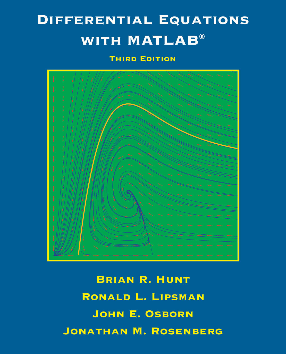 Hunt Matlab3 cv